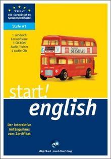 start! english A1