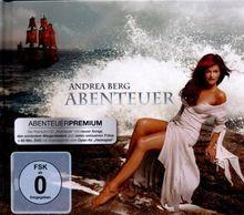 Abenteuer (Premium Edition / 2 CDs + DVD)