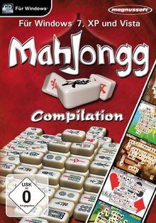 Mahjongg Compilation (PC)
