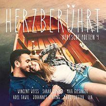 Herzberührt-Deutsche Poeten 4