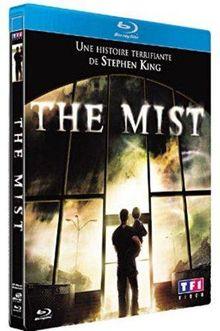 The mist [Blu-ray] [FR Import]