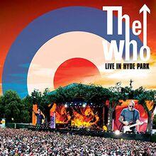 Live in Hyde Park (Coloured 3lp) [Vinyl LP]