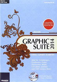 Graphic Suite 2014