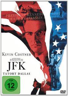 JFK - Tatort Dallas [Director's Cut]