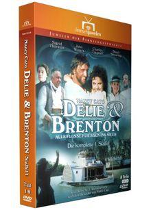Delie und Brenton - Die komplette Staffel 1 (Fernsehjuwelen) [4 DVDs]