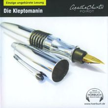 Die Kleptomanin. 6 CDs
