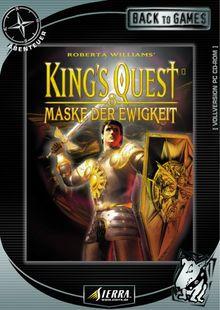 King's Quest 8 - Maske der Ewigkeit