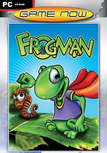 Game Now: Frogman