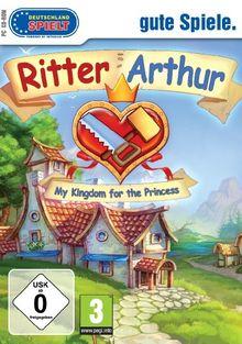 Ritter Arthur - My Kingdom for the Princess
