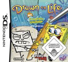 SpongeBob und der magische Stift - Drawn to Life