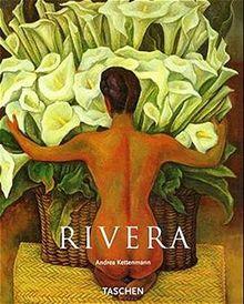 Rivera: Kleine Reihe - Kunst (Taschen Basic Art Series)