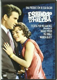 Esplendor En La Hierba (Import Dvd) (2004) Natalie Wood; Zohra Lampert; Warren