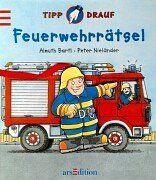 Feuerwehrrätsel