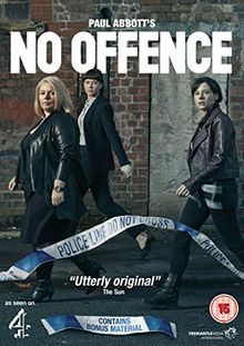 No Offence [2 DVDs] [UK Import]