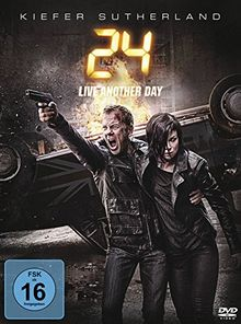 24 Live Another Day: Season 9 [4 DVDs]