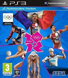 Third Party - Jeux Olympiques : Londres 2012 [ PS3 ] - 5055277016983