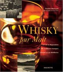 Whisky pur malt