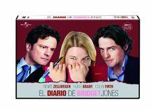El Diario De Bridget Jones - Edición Horizontal [Spanien Import]