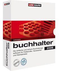 Lexware buchhalter 2006 (V 11.0)