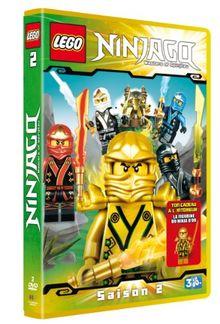 Lego ninjago, saison 2 [FR Import]