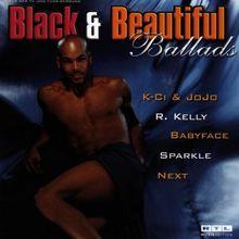Black & Beautiful Ballads 1