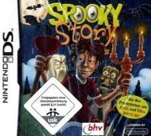 Spooky Story DS