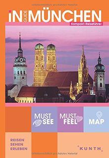 INGUIDE München: Kompakt-Reiseführer (INGUIDE KOMPAKT / Reiseführer)