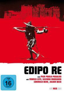 Edipo Re - König Ödipus (Red Line - Special Edition, 2 DVDs)