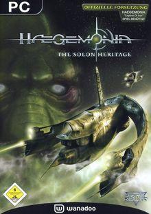 Haegemonia - The Solon Heritage Add-On