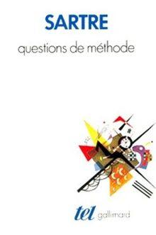 Questions De Methode (Tel)