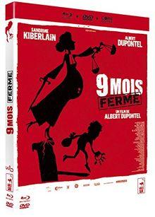 9 mois ferme [Blu-ray]