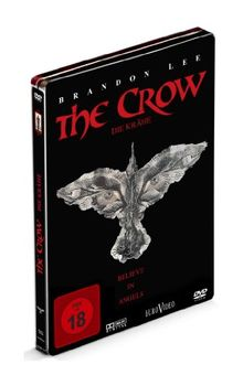 The Crow - Die Krähe (Steelbook)