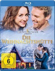 Thomas Kinkade - Die Weihnachtshütte [Blu-ray]