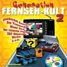 Generation Fernseh-Kult Vol.2