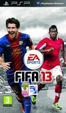 FIFA 13 [AT PEGI]