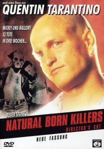 Natural Born Killers [Director's Cut]