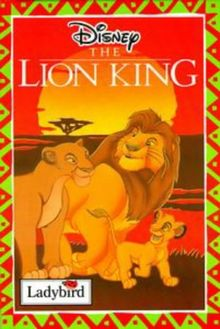 Lion King (Disney Book of the Film)