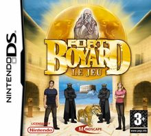 Third Party - Fort Boyard 2008 Occasion [DS] - 5390102490973