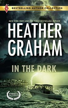 In the Dark & Person of Interest: A 2-in-1 Collection (Bestselling Author Collection)