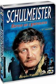 Schulmeister vol.1- Coffret 2 DVD [FR Import]