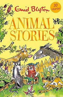 Animal Stories: Contains 30 classic tales (Bumper Short Story Collections, Band 17)