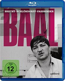 Baal [Blu-ray]