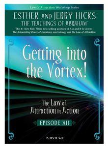 Getting into the Vortex!