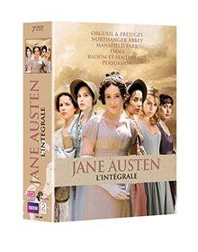 Coffret L' intégrale Jane Austen [FR Import]