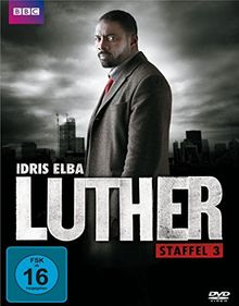 Krimi-Serie Luther