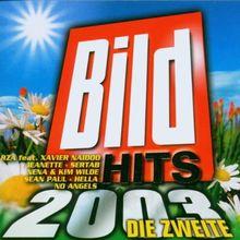 Bild Hits 2003-die Zweite
