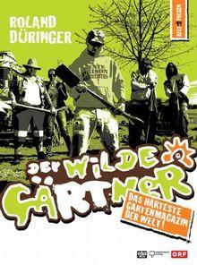 Der wilde Gärtner [3 DVDs]