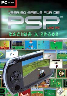50 PSP Spiele Racing & Sport