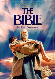 The Bible ... In the Beginning