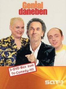 Genial daneben (3 DVDs)